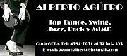 Publicidad Alberto Agüero
