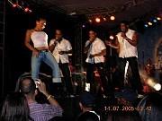 Festival del Merengue 2005, Santo Domingo, 14 al 17 de julioLos Potros del Caballo (Hijos de Johnny Ventura)