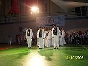 Show de Tap 2005. [Foto Isabel Cortabarría]