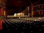 Teatro Astral. Vista desde PLATEA Fila: 21 Asiento: 27