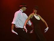 'Encuentro'. Y todo es tap. Teatro Astral. 22-nov-2006