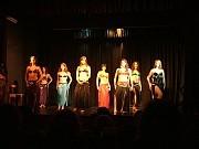 Danza Árabe en el Show Cultura Geba 2006 (7dic2006)