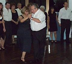 Tango Micheli 26nov2007 (Enrique y sus arabescos)