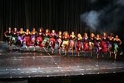 MUESTRA ANUAL - ESCUELA REINA REECH (Sede Caballito)- Teatro Astral, 21 y 23 de diciembre 2009