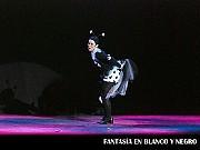 Fantasía en Blanco y Negro, La Muñeca; en el Teatro ND Ateneo, Buenos Aires, 03 diciembre 2009.Jimena Rey [Foto Antonio E. Fresco]