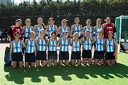 Las Leonas 2010 Campeonas