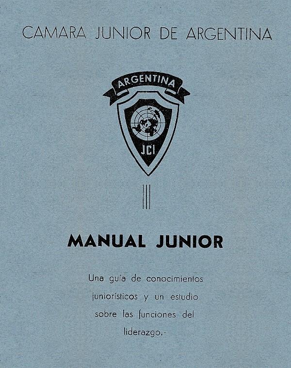 Manual Junior