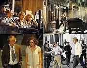 Cine: Medianoche en Paris