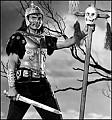 The Original Cinematic Barbarian