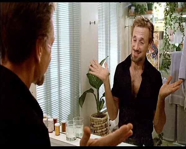 Roy Scheider en All that Jazz, 1979