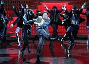 Catch Me if you Can Norbert Leo Burtz Winner Tony Award Best Performance by an Actor in a Leading Role in a Musical