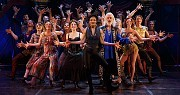 TONY Awards, Best revival of a musical: Pippin At Music Box Theatre, 239 W 45th St. http://www.pippinthemusical.com/