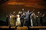 "[Paul Kolnik]The Color Purple at Broadway Theatre, 1681 Broadway ""@ 53rd Street, NYC"