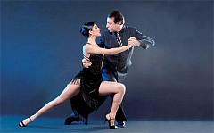 Tango Por Dos: Miguel Angel Zotto's Buenos Aires Tango, Peacock theatre, Portugal St. WC2, Holbom, 29 Jan 2008 - 23 Feb 2009