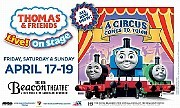 Thomas the Tank & Friends Live! On Stage: SAVE $5 on Select Tickets