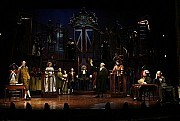 A Tale of Two Cities the Musical