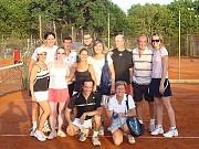 Torneo Camadería 2010. Campeones! [Claudia Tarazona]