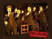 SPRING AWAKENING'S Broadway Venue Eugene O'Neill Theatre230 West 49th St. (betw. Broadway & 8th Ave.) New York City