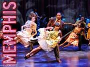 MEMPHIS: Winner Best Musical 2010 Tony Award
