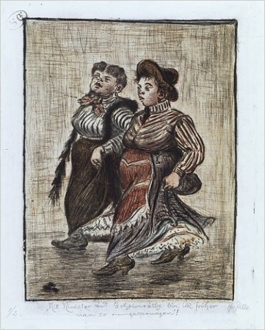 [Photo: Images provided by Academy of Arts Berlin]
